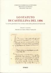 Lo statuto di Castellina del 1406