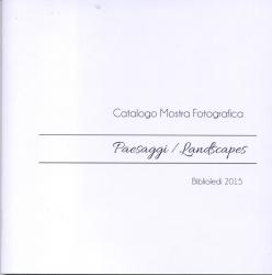 Catalogo mostra fotografica
