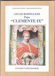 Giulio Rospigliosi, papa Clemente 9.
