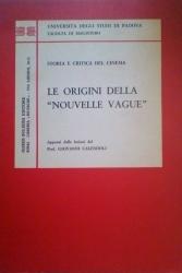 """Le origini della """"Nouvelle vague"""""""