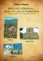 Dalla Valleriana all'Alta Val di Forfora