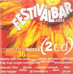 Festivalbar 2003