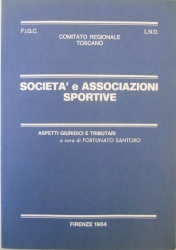 Società e associazioni sportive