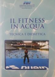 Il fitness in acqua