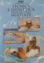 Tecnica e didattica delle quattro nuotate [Risorsa elettronica]