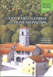 San Bartolomeo del Pratum Episcopi