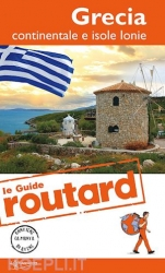 Grecia continentale e isole