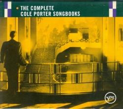 TheCompleteColePorterSongbooks