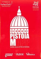 Pistoia mapp