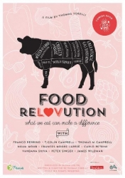 Food reLOVution [Videoregistrazione]