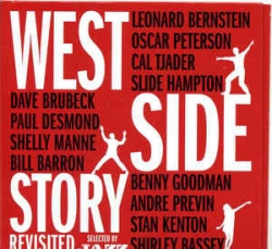 West Side Story revisited [Audioregistrazione]