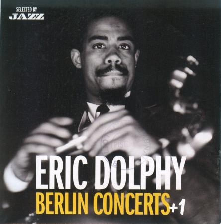 Berlin concerts + 1 [Audioregistrazione]