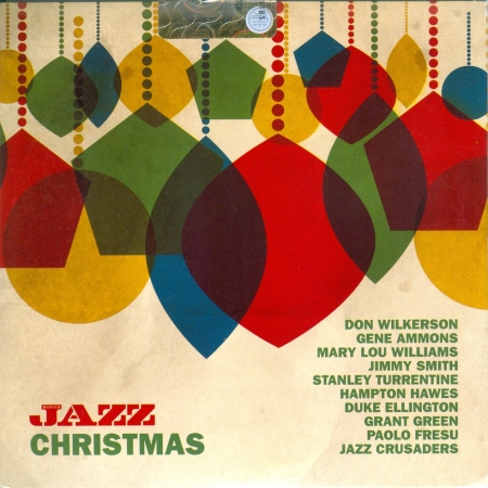 Christmas [Audioregistrazione]