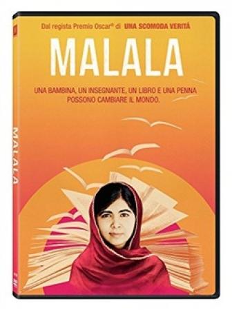 Malala [Videoregistrazione]