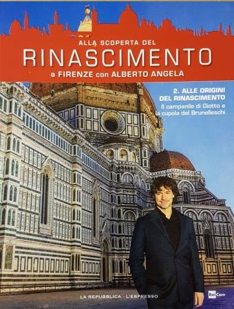 2. Alle origini del Rinascimento. Il campanile di Giotto e la cupola del Brunelleschi