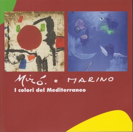 Miró e Marino
