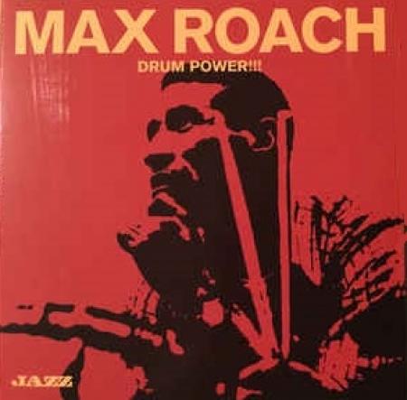 Drum power!!!