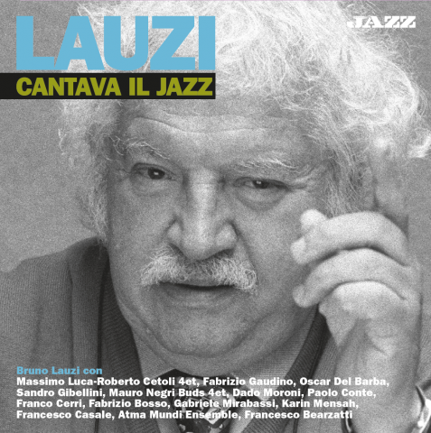 Lauzi cantava il jazz