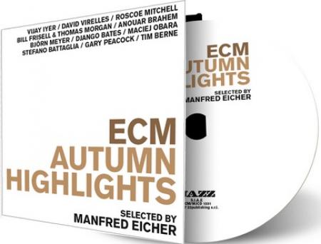 ECM: Autumn highlights