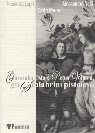 Giovambattista e Pietro Volponi. gli Scalabrini pistoiesi