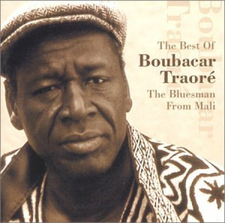 The best of Boubacar Traore