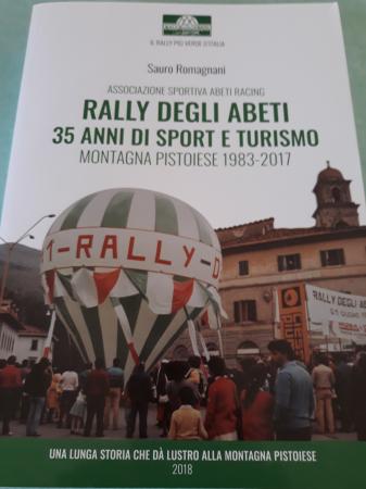 Rally degli Abeti