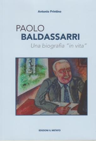 Paolo Baldassarri