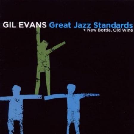 Great jazz standards [Audioregistrazione]