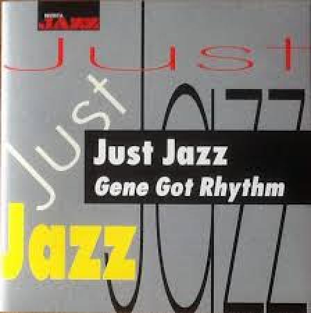 Just Jazz [Audioregistrazione]
