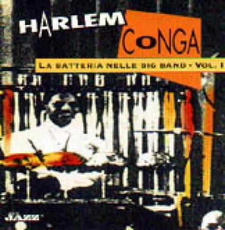 Harlem Conga