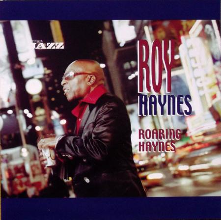 Roaring Haynes