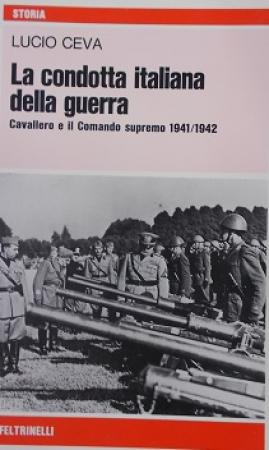 La condotta italiana della guerra