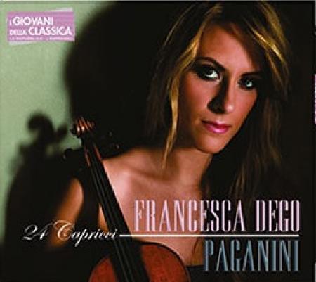 4: Paganini