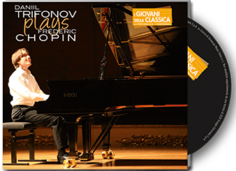 5: Daniil Trifonov plays Frédéric Chopin
