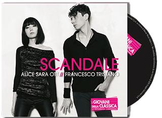 15: Scandale