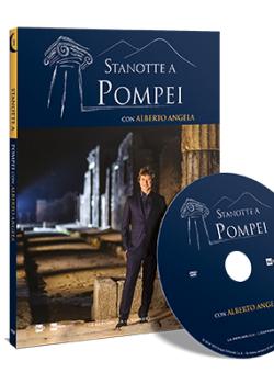 Stanotte a Pompei