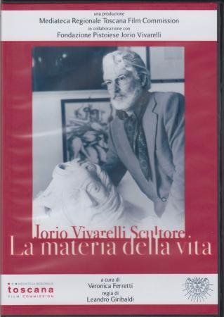 Jorio Vivarelli scultore