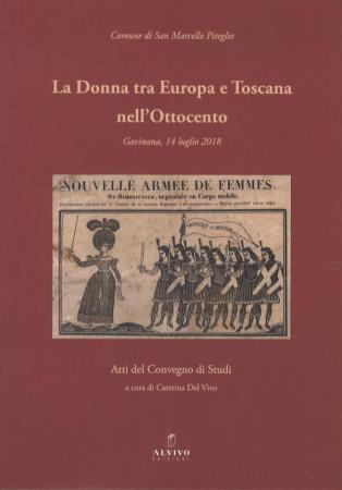 La donna tra Europa e Toscana nell'Ottocento