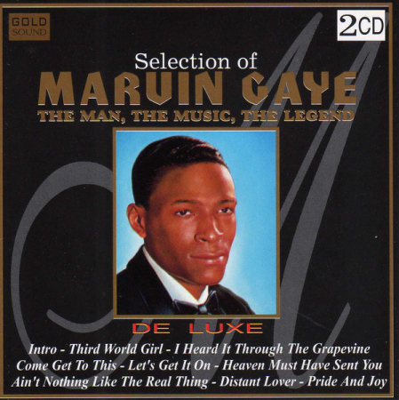 Selection Marvin Gaye