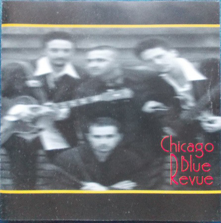 Chicago blue revue