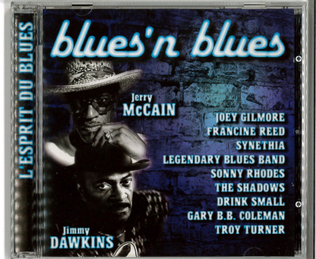 Blues'n blues