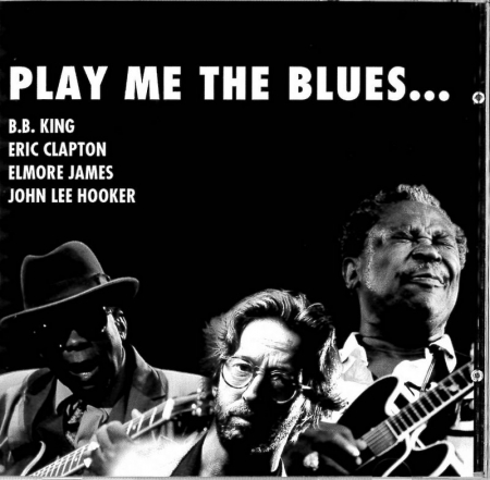 1: Play me the blues