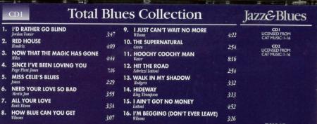 1: Jazz & Blues