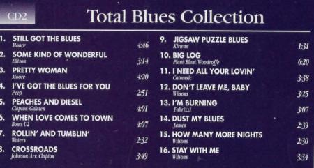 2: Jazz & Blues