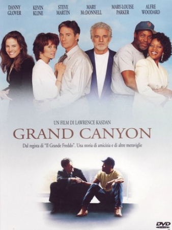 Grand Canyon [Videoregistrazione]