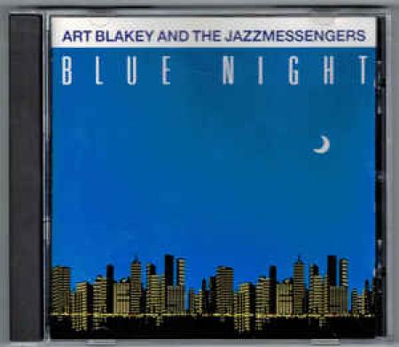 Bluie night