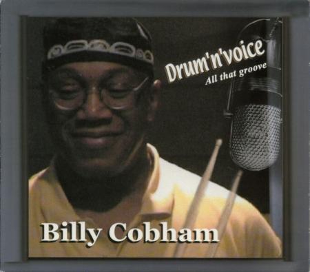 Drum 'n' voice