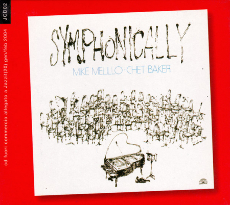Symphonically