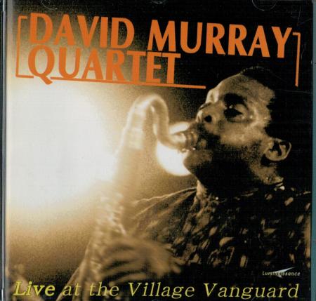David Murray Quartet