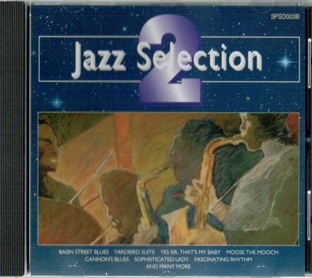 Jazz selection